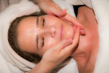 Facial Massage by Alpine Therapy Massage